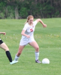 Kate Bussan's Women's Soccer Recruiting Profile