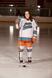 Jayden Ealy Women's Ice Hockey Recruiting Profile