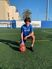 Wesley Paul Men's Soccer Recruiting Profile
