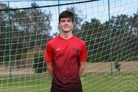 Noah Vegas's Men's Soccer Recruiting Profile