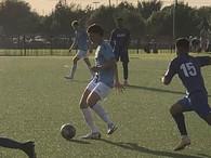 Jorge Cerrato's Men's Soccer Recruiting Profile