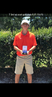 Chris Terzian Men's Golf Recruiting Profile
