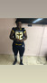 Tyrone Livingston Football Recruiting Profile