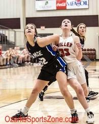 Taylor Thompson's Women's Basketball Recruiting Profile