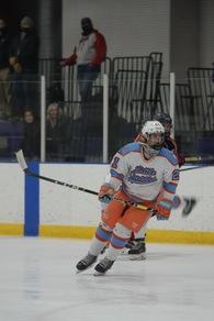 Gavin Witt's Men's Ice Hockey Recruiting Profile