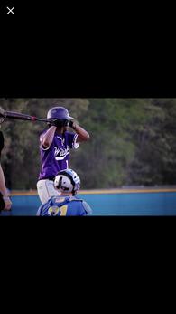 Kamron Bibby's Baseball Recruiting Profile