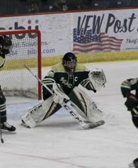 Wyatt Olsonawski's Men's Ice Hockey Recruiting Profile