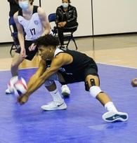 Darius Stanley's Men's Volleyball Recruiting Profile