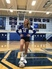 Ella Wilson Women's Volleyball Recruiting Profile