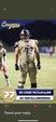 Cade McClellan Football Recruiting Profile