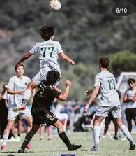 Mark Wilson's Men's Soccer Recruiting Profile