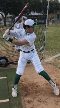 Reece Parrott's Baseball Recruiting Profile