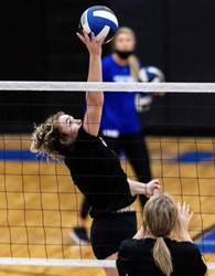 Bailey Lasater's Women's Volleyball Recruiting Profile