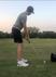 Joshua Harrison Men's Golf Recruiting Profile