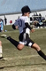Milton Fuentes Men's Soccer Recruiting Profile