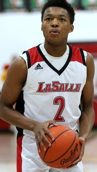Justin Lovette's Men's Basketball Recruiting Profile