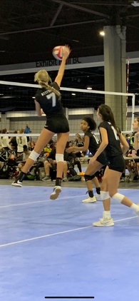 Jenna Berry's Women's Volleyball Recruiting Profile