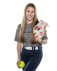 Alyssa Bland's Softball Recruiting Profile