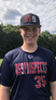 Timothy Porter Baseball Recruiting Profile