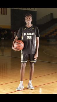 Moses Etabo's Men's Basketball Recruiting Profile