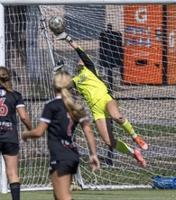Katherine Lewis's Women's Soccer Recruiting Profile