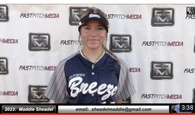 Madison Sheadel's Softball Recruiting Profile