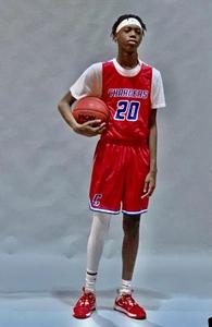Jemari Pinas's Men's Basketball Recruiting Profile