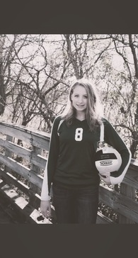 Audrey Boban's Women's Volleyball Recruiting Profile