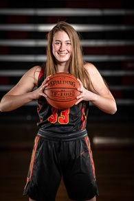 Haleigh Mason's Women's Basketball Recruiting Profile