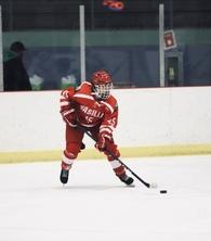 Bailey Brunnhoelzl's Women's Ice Hockey Recruiting Profile