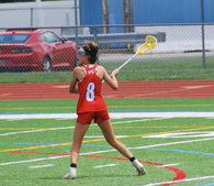 Shelby Manlove's Women's Lacrosse Recruiting Profile