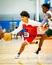 Chancellor Wolfe Men's Basketball Recruiting Profile