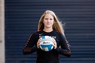 Gracia Tong's Women's Volleyball Recruiting Profile