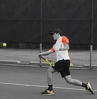 Quentin Spears's Men's Tennis Recruiting Profile