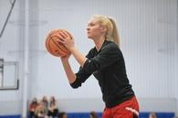 Brooklyn Pennington's Women's Basketball Recruiting Profile