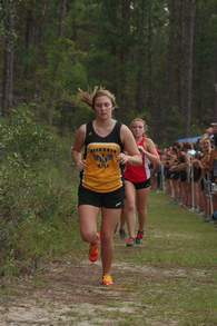 Taylor Elkins's Women's Track Recruiting Profile