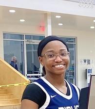 Samiyah Jones-Hogan's Women's Track Recruiting Profile