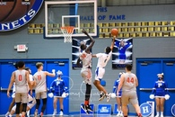 Keandre Golaurb-Jackson's Men's Basketball Recruiting Profile