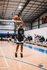 Shawn Wilson's Men's Basketball Recruiting Profile