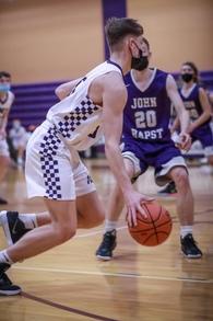 Landen Gabric's Men's Basketball Recruiting Profile