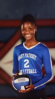 Alexandria Pena's Women's Volleyball Recruiting Profile