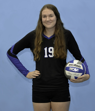Ashlyn Lively's Women's Volleyball Recruiting Profile