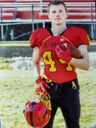 Treay Taylor's Football Recruiting Profile