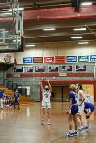 Rachel Penny's Women's Basketball Recruiting Profile