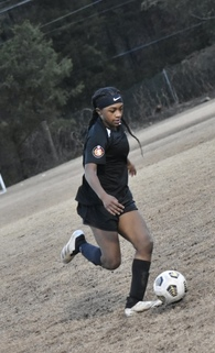 Clarke Sanford's Women's Soccer Recruiting Profile