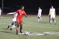 Hamza Memon's Men's Soccer Recruiting Profile