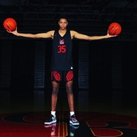 Shamus Thompson's Men's Basketball Recruiting Profile