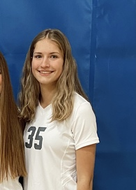 Isabella Been's Women's Volleyball Recruiting Profile