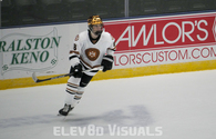 Jake Scott's Men's Ice Hockey Recruiting Profile