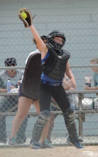 Faith Mohr's Softball Recruiting Profile